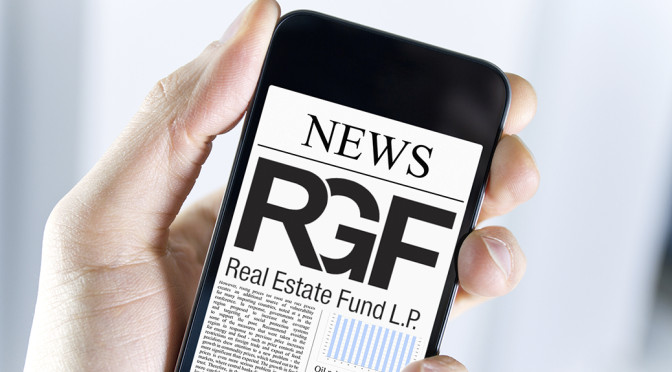 RGF Real Estate Fund